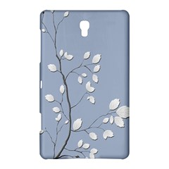 Branch Leaves Branches Plant Samsung Galaxy Tab S (8 4 ) Hardshell Case