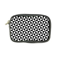Triangle Pattern Simple Triangular Coin Purse