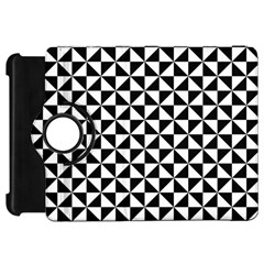 Triangle Pattern Simple Triangular Kindle Fire Hd 7