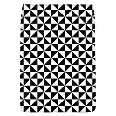 Triangle Pattern Simple Triangular Flap Covers (l)