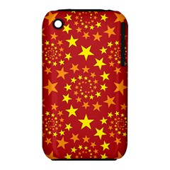 Star Stars Pattern Design Iphone 3s/3gs