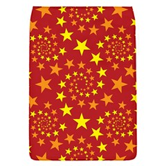 Star Stars Pattern Design Flap Covers (s)