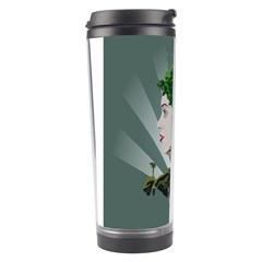 Digital Nature Beauty Travel Tumbler