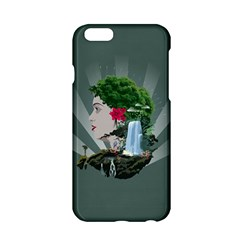 Digital Nature Beauty Apple Iphone 6/6s Hardshell Case