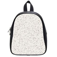 Pattern Star Pattern Star School Bag (small)