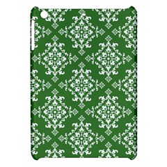 St Patrick S Day Damask Vintage Apple Ipad Mini Hardshell Case
