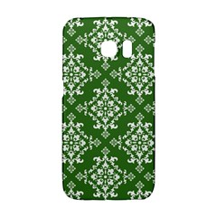 St Patrick S Day Damask Vintage Galaxy S6 Edge