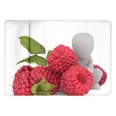 Fruit Healthy Vitamin Vegan Samsung Galaxy Tab 10 1  P7500 Flip Case