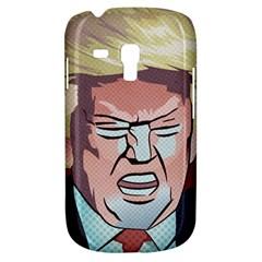 Donald Trump Pop Art President Usa Galaxy S3 Mini