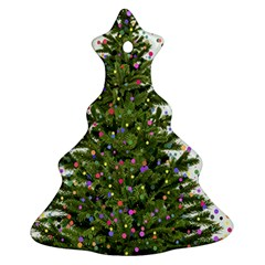 New Year S Eve New Year S Day Ornament (christmas Tree)