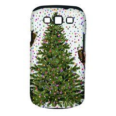 New Year S Eve New Year S Day Samsung Galaxy S Iii Classic Hardshell Case (pc+silicone)