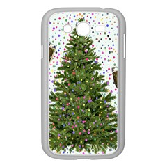 New Year S Eve New Year S Day Samsung Galaxy Grand Duos I9082 Case (white)