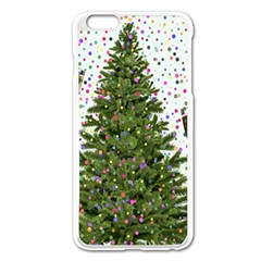 New Year S Eve New Year S Day Apple Iphone 6 Plus/6s Plus Enamel White Case