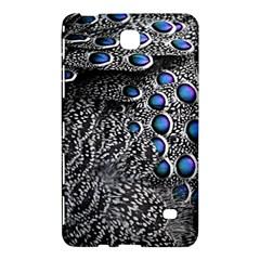 Feather Bird Bird Feather Nature Samsung Galaxy Tab 4 (7 ) Hardshell Case