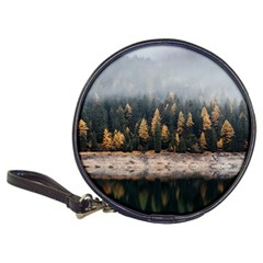 Trees Plants Nature Forests Lake Classic 20 Cd Wallets
