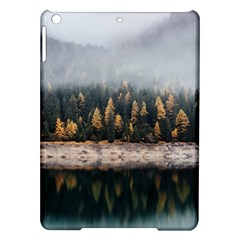 Trees Plants Nature Forests Lake Ipad Air Hardshell Cases