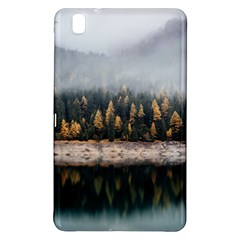 Trees Plants Nature Forests Lake Samsung Galaxy Tab Pro 8 4 Hardshell Case