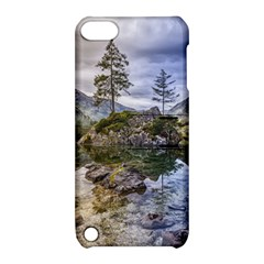 Hintersee Ramsau Berchtesgaden Apple Ipod Touch 5 Hardshell Case With Stand