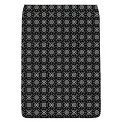 Kaleidoscope Seamless Pattern Flap Covers (s)