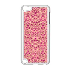 Tribal Pattern Hand Drawing Apple Ipod Touch 5 Case (white)