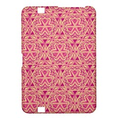 Tribal Pattern Hand Drawing Kindle Fire Hd 8 9