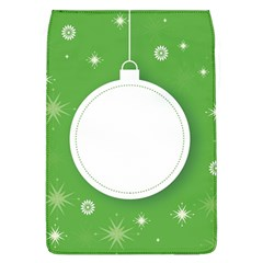 Christmas Bauble Ball Flap Covers (l)
