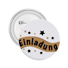 Einladung Lettering Invitation Banner 2 25  Buttons