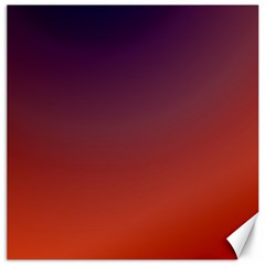 Course Colorful Pattern Abstract Canvas 12  X 12