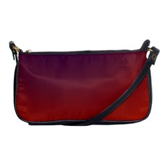 Course Colorful Pattern Abstract Shoulder Clutch Bags