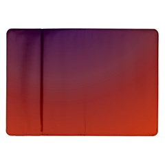 Course Colorful Pattern Abstract Samsung Galaxy Tab 10 1  P7500 Flip Case