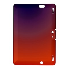Course Colorful Pattern Abstract Kindle Fire Hdx 8 9  Hardshell Case