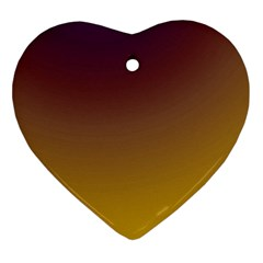 Course Colorful Pattern Abstract Ornament (heart)