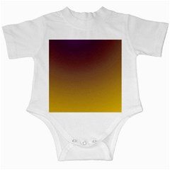 Course Colorful Pattern Abstract Infant Creepers