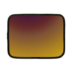Course Colorful Pattern Abstract Netbook Case (small)
