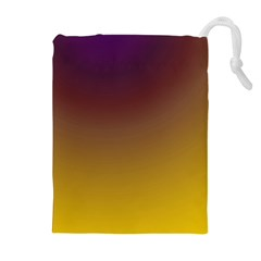 Course Colorful Pattern Abstract Drawstring Pouches (extra Large)