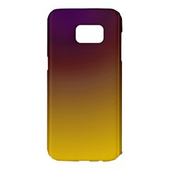 Course Colorful Pattern Abstract Samsung Galaxy S7 Edge Hardshell Case