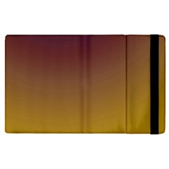 Course Colorful Pattern Abstract Apple Ipad Pro 9 7   Flip Case