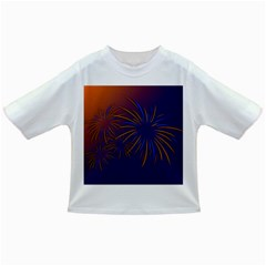 Sylvester New Year S Day Year Party Infant/toddler T Shirts