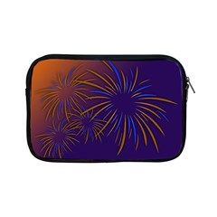 Sylvester New Year S Day Year Party Apple Ipad Mini Zipper Cases