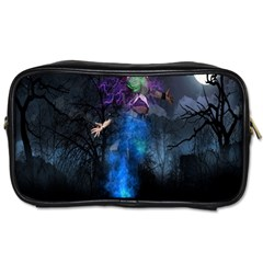 Magical Fantasy Wild Darkness Mist Toiletries Bags