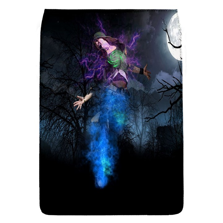 Magical Fantasy Wild Darkness Mist Flap Covers (S)