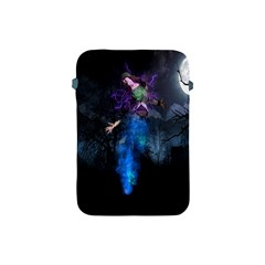 Magical Fantasy Wild Darkness Mist Apple Ipad Mini Protective Soft Cases