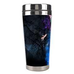 Magical Fantasy Wild Darkness Mist Stainless Steel Travel Tumblers