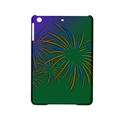 Sylvester New Year S Day Year Party Ipad Mini 2 Hardshell Cases