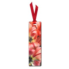 Tulips Flowers Spring Small Book Marks