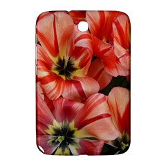 Tulips Flowers Spring Samsung Galaxy Note 8 0 N5100 Hardshell Case