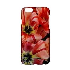 Tulips Flowers Spring Apple Iphone 6/6s Hardshell Case
