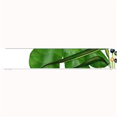 Plant Berry Leaves Green Flower Small Bar Mats