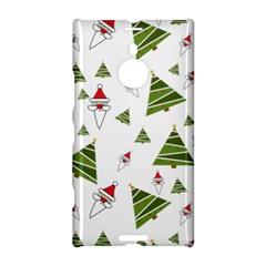 Christmas Santa Claus Decoration Nokia Lumia 1520
