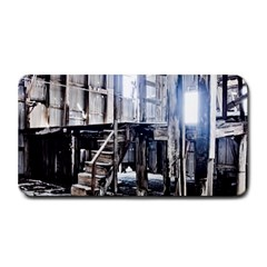 House Old Shed Decay Manufacture Medium Bar Mats